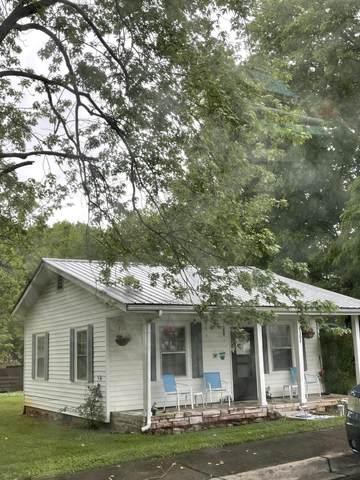 1305 Madison Ave, Maryville, TN 37804 (#1152171) :: Realty Executives Associates