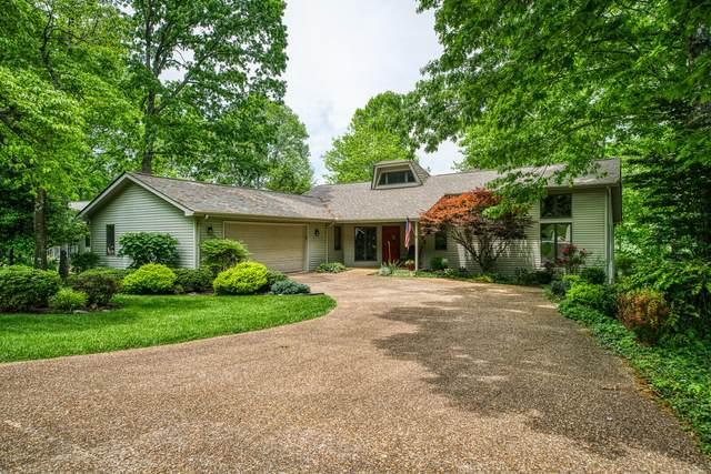 122 Rutgers Circle, Crossville, TN 38558 (#1152202) :: JET Real Estate