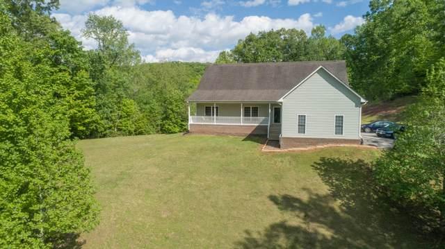 137 Wilson Lane, Oliver Springs, TN 37840 (#1152312) :: JET Real Estate