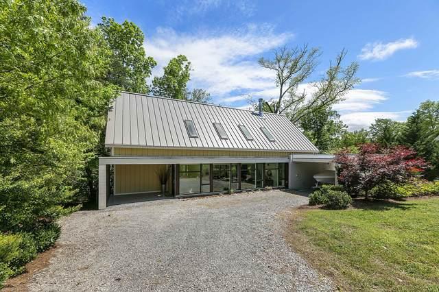 349 Cape Russell Rd, Sharps Chapel, TN 37866 (#1152343) :: A+ Team