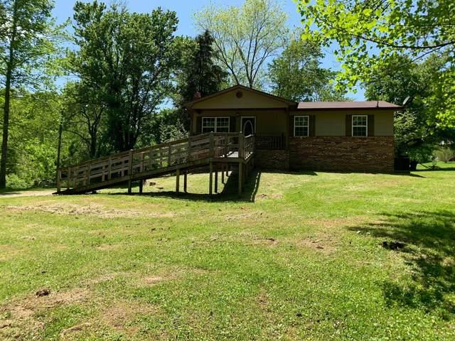 11 Patten Branch Rd, Jamestown, TN 38556 (#1152375) :: Billy Houston Group