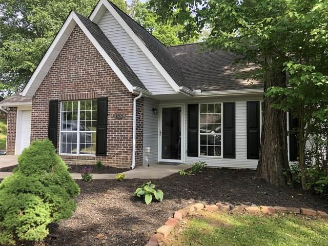 4305 Walnut Ridge Lane, Knoxville, TN 37921 (#1152401) :: Billy Houston Group