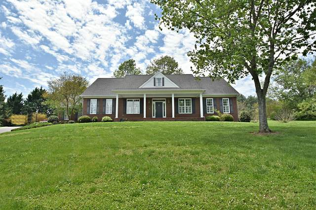 9475 Old Midway Rd, Lenoir City, TN 37772 (#1152611) :: Cindy Kraus Group | Realty Executives Associates