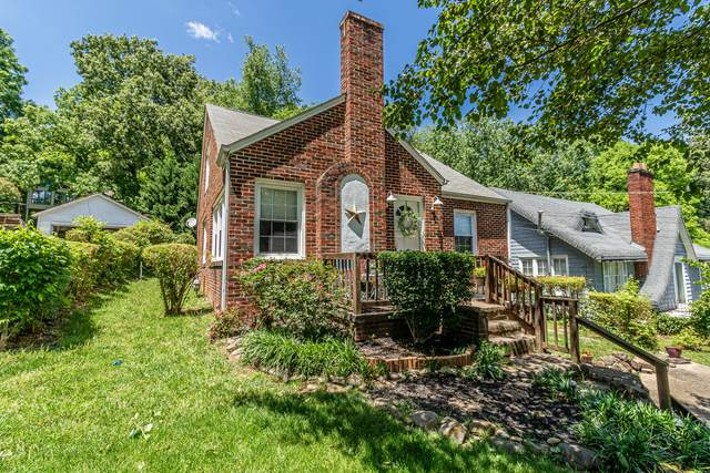 114 Forrest Avenue, Athens, TN 37303 (#1152633) :: Catrina Foster Group