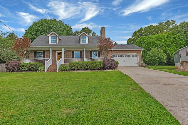 9305 Lawhorn Lane, Knoxville, TN 37922 (#1152694) :: Realty Executives Associates
