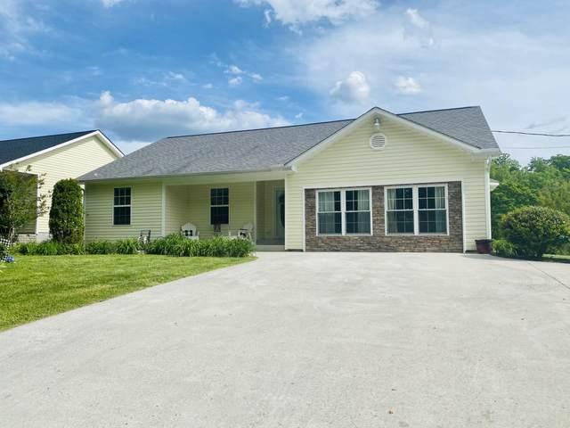 1505 Snodgrass Rd, New Tazewell, TN 37825 (#1153000) :: Realty Executives Associates Main Street