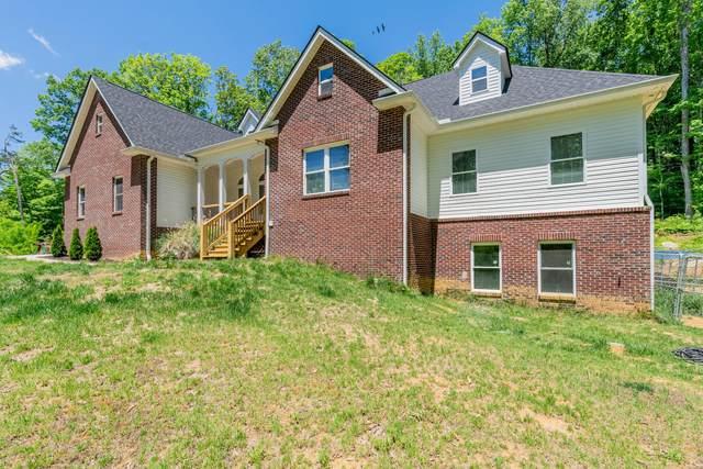 3116 Deerfield Drive, Louisville, TN 37777 (#1153044) :: Cindy Kraus Group | Realty Executives Associates