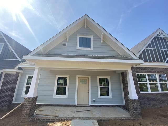12638 Needlepoint Drive (Lot 33), Farragut, TN 37934 (#1153180) :: Catrina Foster Group