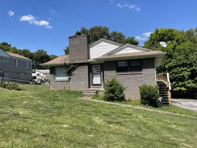 1708 Pawnee Rd, Knoxville, TN 37909 (#1153186) :: JET Real Estate