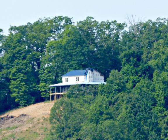 1908 Indian Creek Rd, Dandridge, TN 37725 (#1153348) :: JET Real Estate