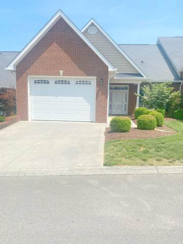 1669 Wisteria View Way Way #13, Knoxville, TN 37914 (#1153475) :: A+ Team