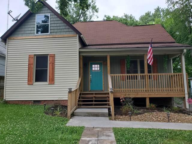 709 Watauga Ave, Knoxville, TN 37917 (#1153490) :: Realty Executives Associates