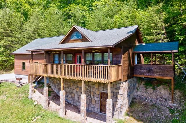 2560 Goose Gap Road Rd, Sevierville, TN 37876 (#1153521) :: JET Real Estate
