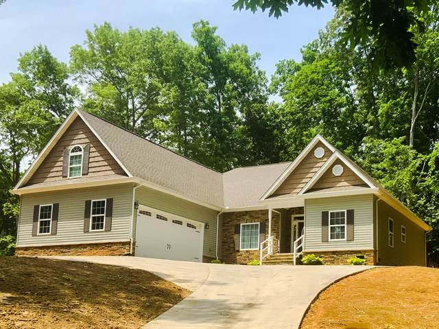 136 Ootsima Way, Loudon, TN 37774 (#1153990) :: JET Real Estate