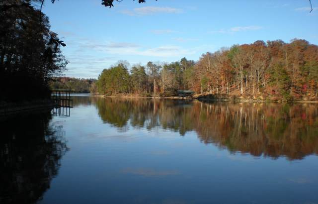 Lot 38 Eerie Point, Rockwood, TN 37854 (#1154002) :: Tennessee Elite Realty