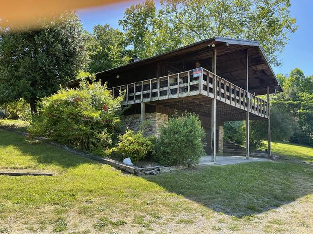 243 Chilhowee Lane, Bean Station, TN 37708 (#1154045) :: Tennessee Elite Realty