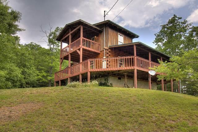 4440 Creek Falls Way Way, Sevierville, TN 37862 (#1154319) :: A+ Team