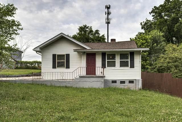 1434 Mingle Ave, Knoxville, TN 37921 (#1154377) :: JET Real Estate