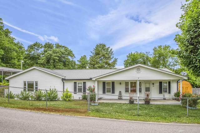 314 Blockhouse Valley Rd, Clinton, TN 37716 (#1154783) :: JET Real Estate