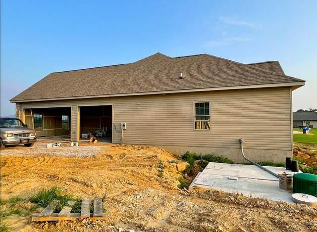996 Shadow Mountain Drive, Crossville, TN 38572 (#1154815) :: Realty Executives Associates