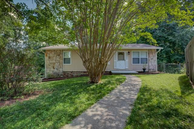 5622 NW Burbury Lane, Knoxville, TN 37921 (#1154829) :: JET Real Estate