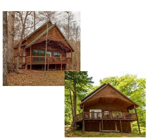1519 Deer Browse Way, Sevierville, TN 37876 (#1154842) :: Tennessee Elite Realty
