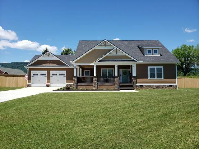 109 Lilac Lane, Speedwell, TN 37870 (#1154865) :: JET Real Estate