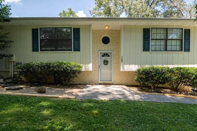 1105 Monroe Circle, Madisonville, TN 37354 (#1154872) :: Cindy Kraus Group | Realty Executives Associates