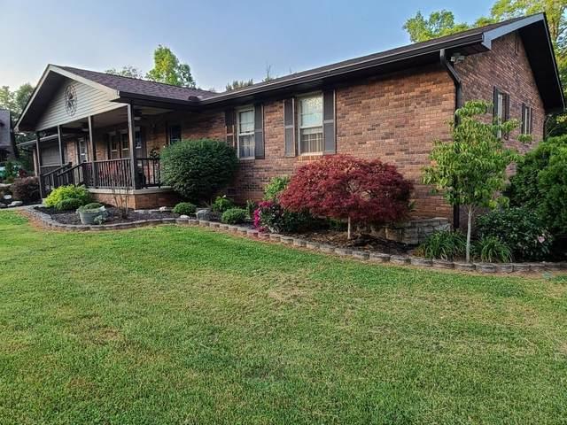 3150 Laurelwood Lane, Sevierville, TN 37862 (#1154907) :: A+ Team