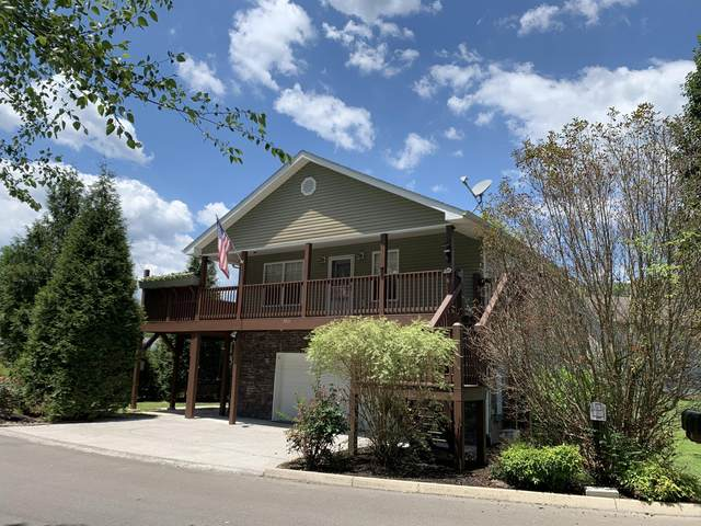 2031 Slippery Rock Circle, Pigeon Forge, TN 37862 (#1154994) :: Catrina Foster Group