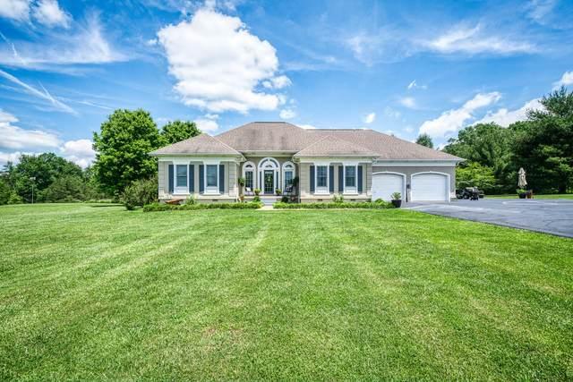 208 Amanda Drive, Jamestown, TN 38556 (#1155115) :: Tennessee Elite Realty