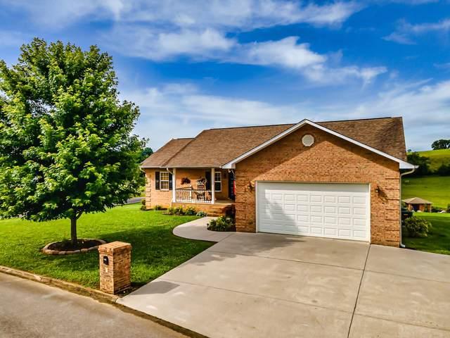 1407 Ellis Woods Loop, Sevierville, TN 37876 (#1155155) :: JET Real Estate