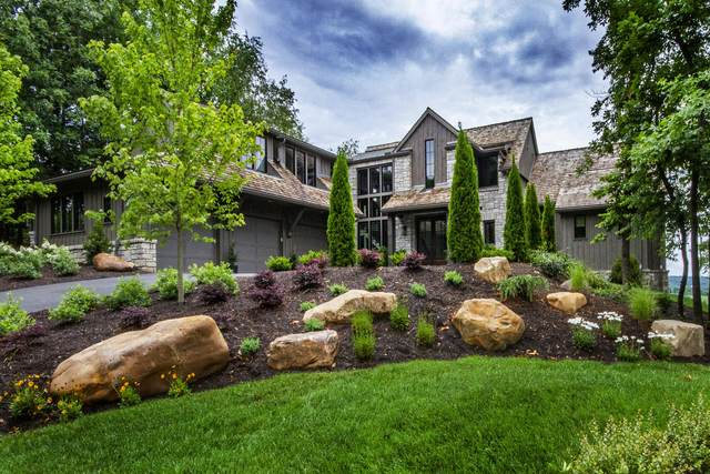 1920 Arcadia Peninsula Way, Knoxville, TN 37922 (#1155249) :: JET Real Estate