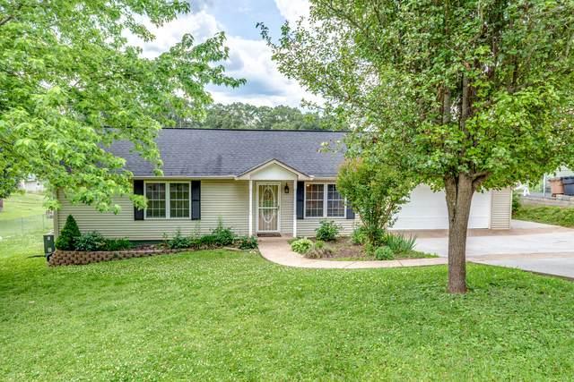 3542 Fountain Park Blvd, Knoxville, TN 37914 (#1155277) :: Cindy Kraus Group | Realty Executives Associates