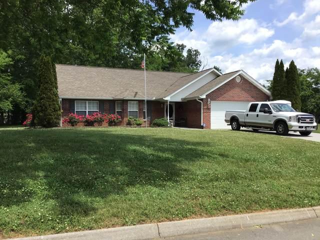 1516 SW Joseph St, Seymour, TN 37865 (#1155290) :: JET Real Estate