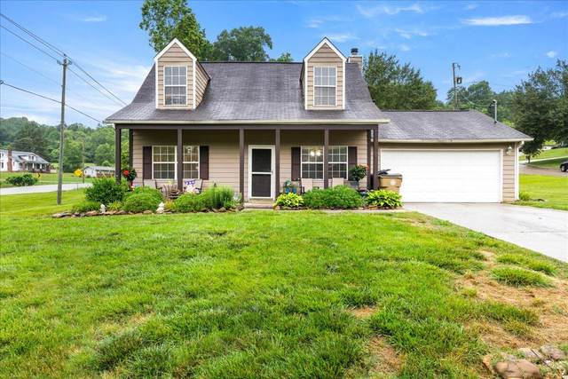 3103 Kingsmore Drive, Knoxville, TN 37921 (#1155301) :: JET Real Estate
