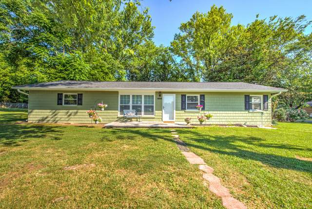 5035 Obarr Rd, Knoxville, TN 37914 (#1155327) :: Catrina Foster Group