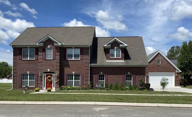 113 E Southwood Lane, Oak Ridge, TN 37830 (#1155372) :: Shannon Foster Boline Group