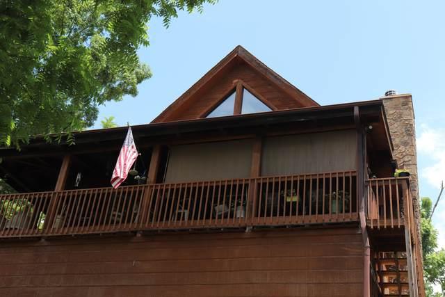 1006 Gordon Way, Sevierville, TN 37876 (#1155575) :: JET Real Estate