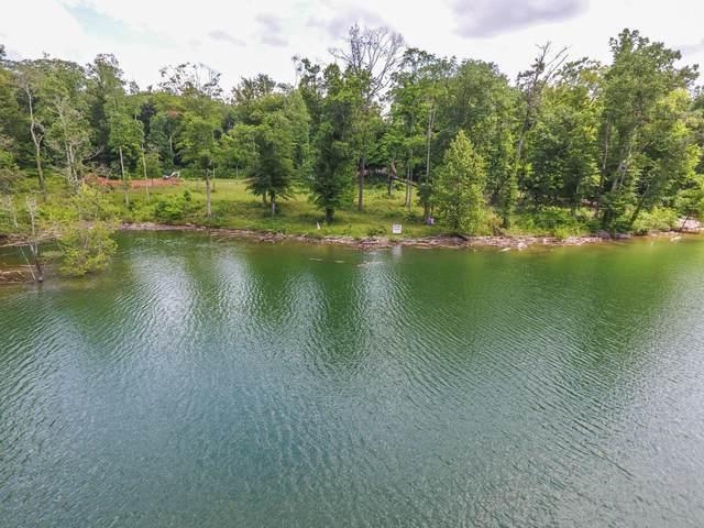 Lot 28 Beech Grove Loop, Sharps Chapel, TN 37866 (#1155592) :: JET Real Estate