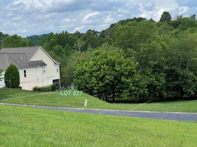 230 Morning Dove L627 Drive, Vonore, TN 37885 (#1155672) :: JET Real Estate