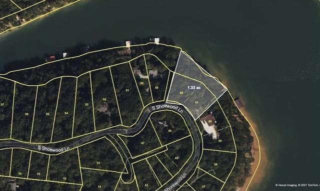 327 S Shorewood Drive, Caryville, TN 37714 (#1155739) :: Catrina Foster Group