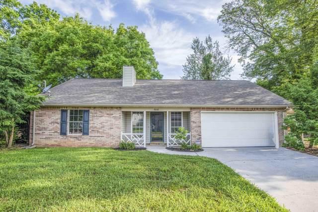 4608 Baverton Drive, Knoxville, TN 37921 (#1155741) :: Cindy Kraus Group   Realty Executives Associates