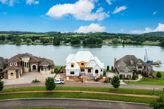 1351 Charlottesville Boulevard, Knoxville, TN 37922 (#1155858) :: Shannon Foster Boline Group