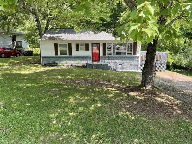 3030 Davenport Rd, Knoxville, TN 37920 (#1155968) :: Catrina Foster Group