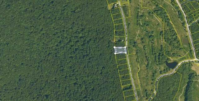 Lot 238 Renegade Mountain Pkwy, Crab Orchard, TN 37723 (#1155979) :: Billy Houston Group