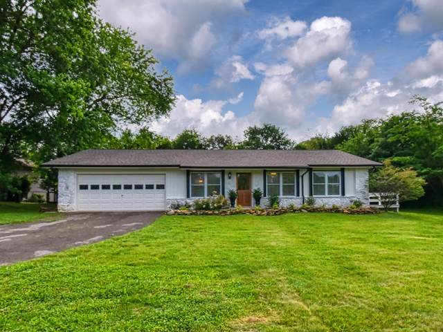 1226 Galewood Rd, Knoxville, TN 37919 (#1155990) :: Cindy Kraus Group | Realty Executives Associates
