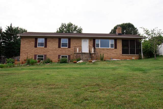 1017 Lancewood Drive, Knoxville, TN 37920 (#1156047) :: Catrina Foster Group