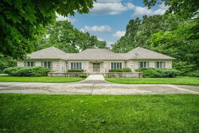 60 Bluff Rd, Crossville, TN 38555 (#1156126) :: Realty Executives Associates