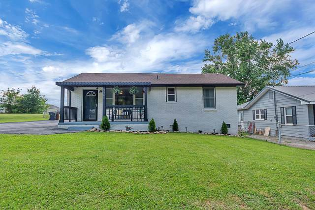 2501 NW Chillicothe St, Knoxville, TN 37921 (#1156156) :: Shannon Foster Boline Group